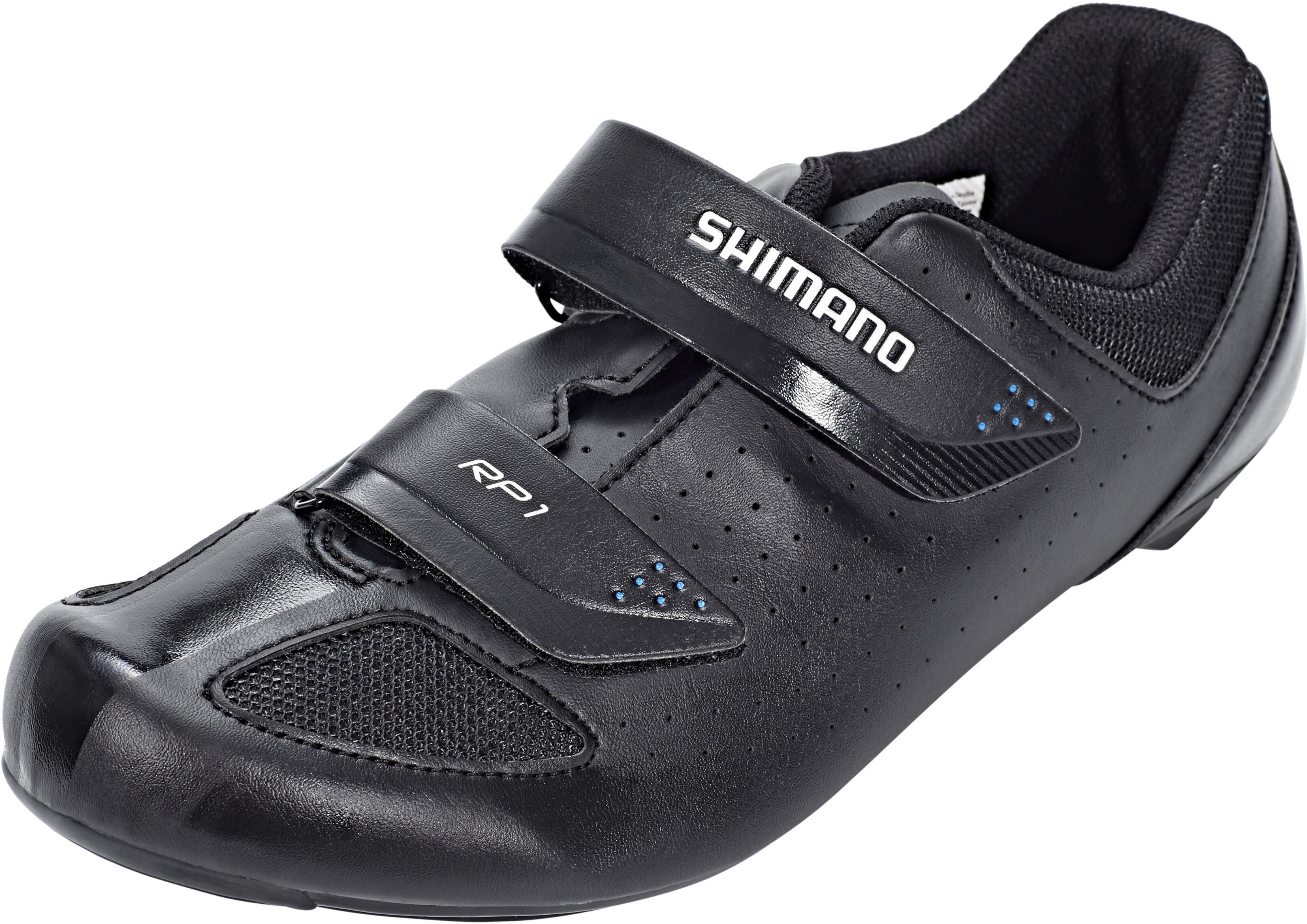 ecc698996a7 Shimano SH-RP1 schoenen zwart I Eenvoudig online bij Bikester